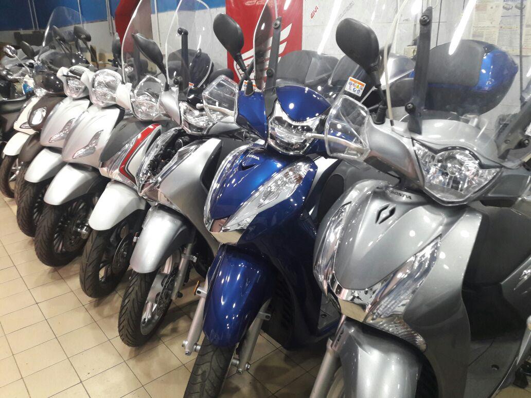 Ideal Moto Napoli